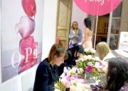 Souvenirs de la Pink Poulette Party !