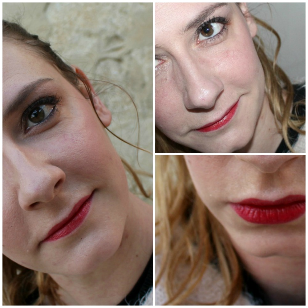 make up peggy sage maquillage