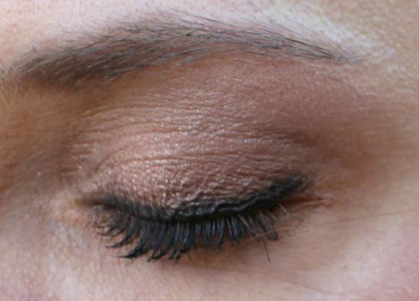 peggy sage maquillage