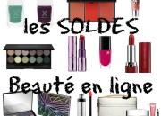 Les Soldes Beauté en ligne... et mes craquages ^^