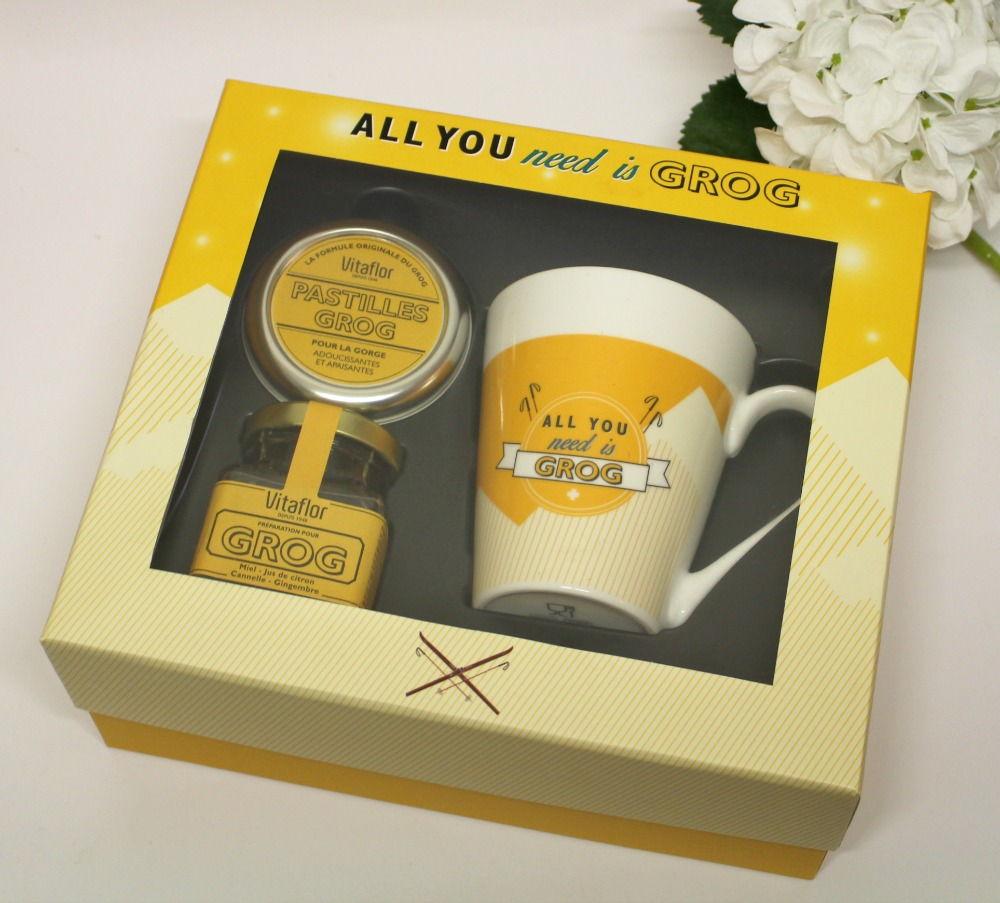 all you need is gros coffret