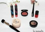 Les nouveautés Berangé Make-up (concours)