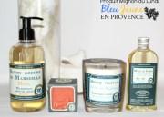 PMDL : Ma salle de bain en Bleu et Jaune !