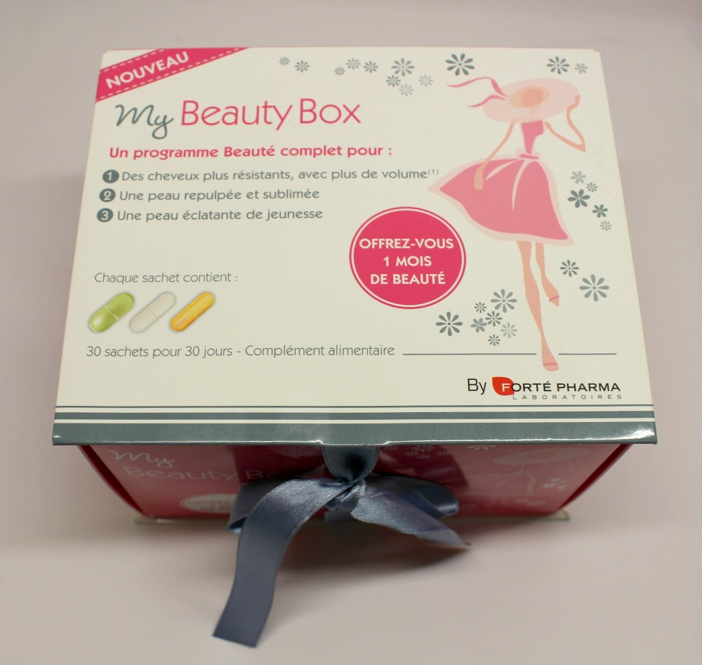 beauty box forte pharma