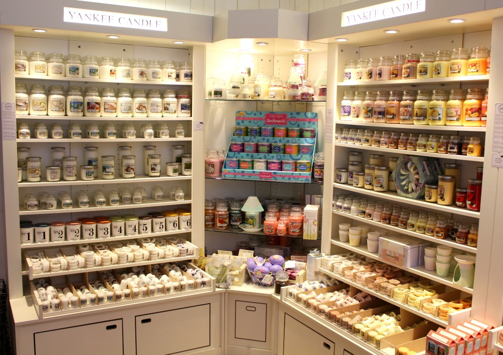 yankee candle place a shop