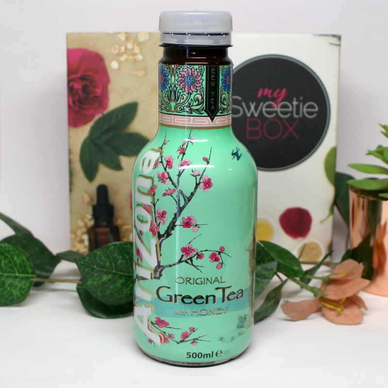 green tea arizona