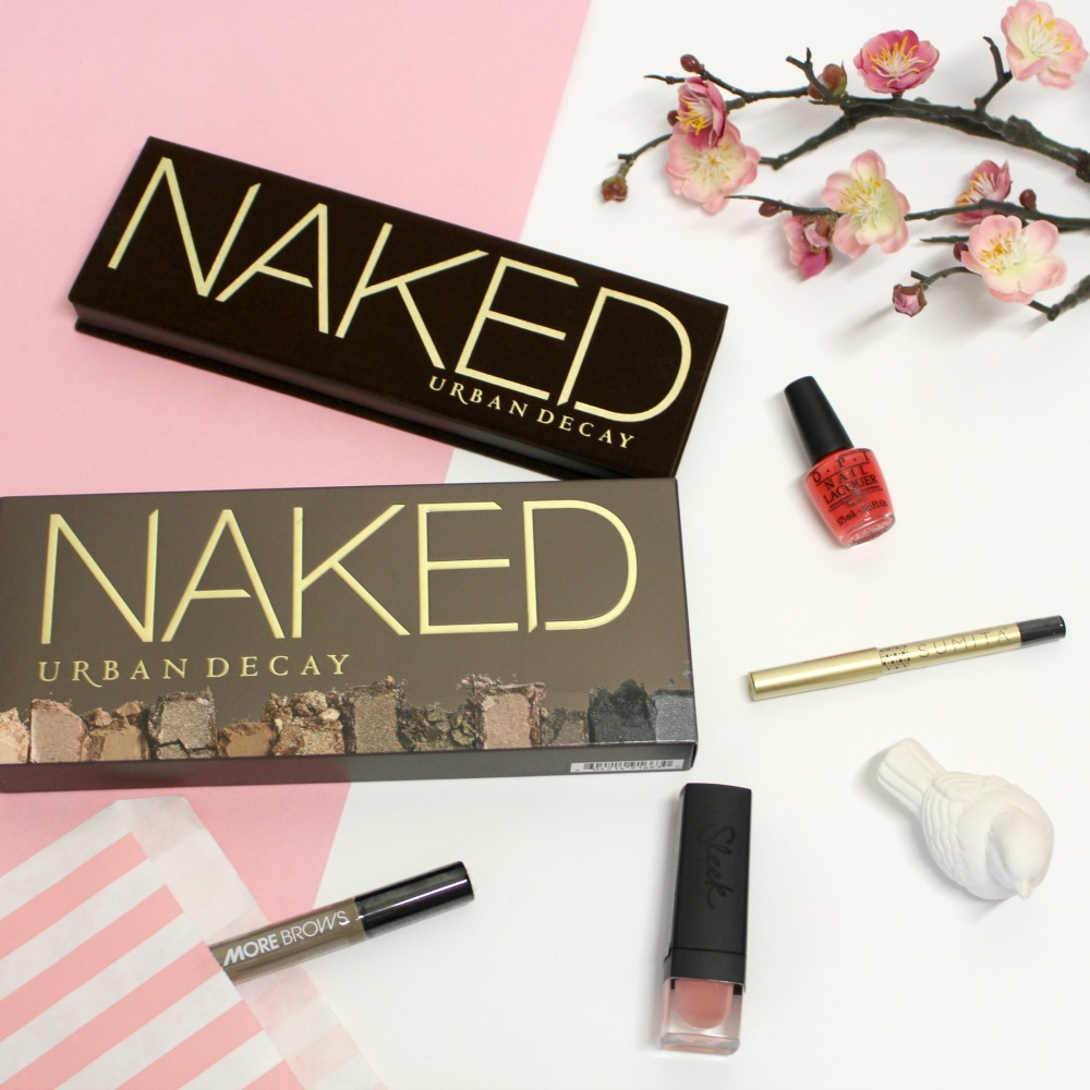 concours urban decay