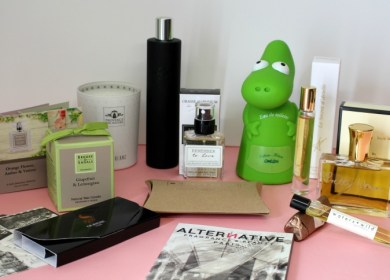Alternative Fragrance and Beauty : Découvertes Parfums et Soins Homme 2/2