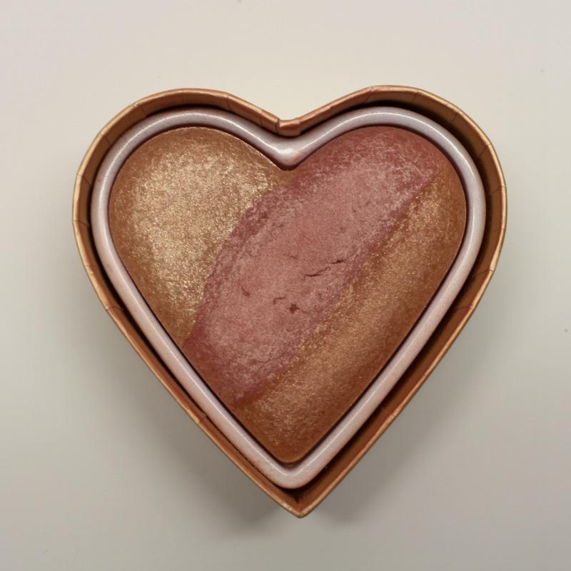 sweethearts peach beach blush