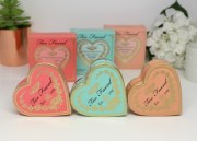 PMDL : SweetHearts de Too Faced