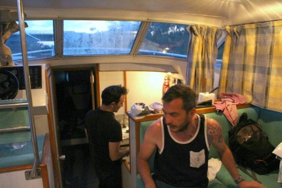 bateau canalous fpp