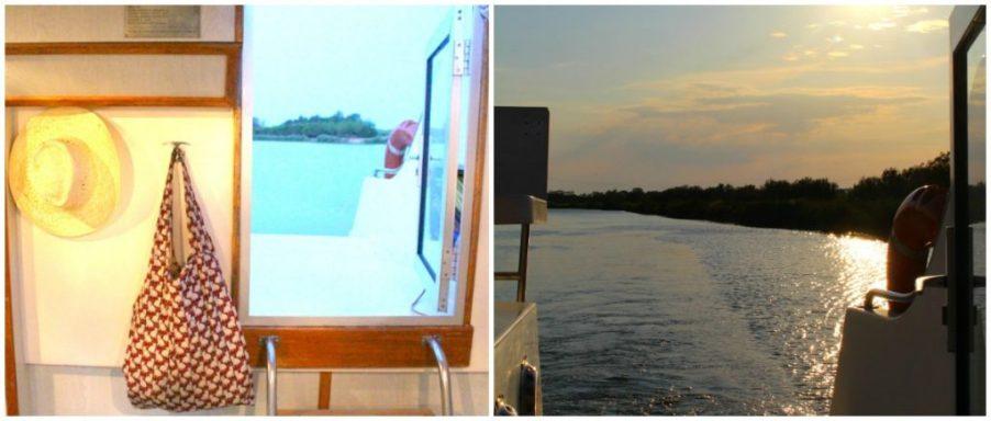 interieur bateau canalous