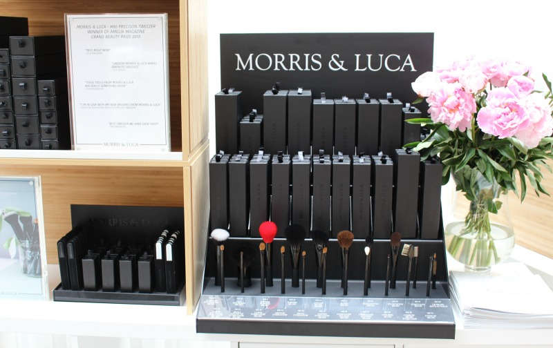 morris and luca