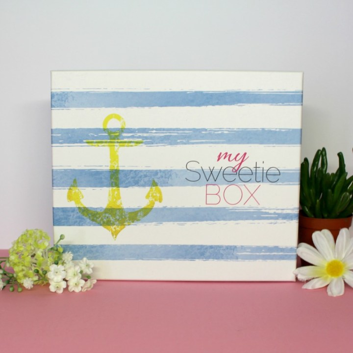 PMDL : My Sweetie Box Sunny Side