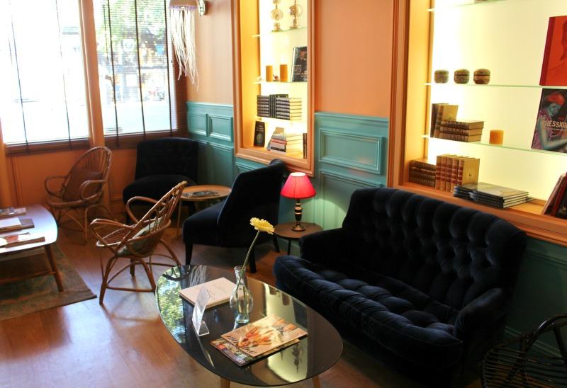 paris hotel original