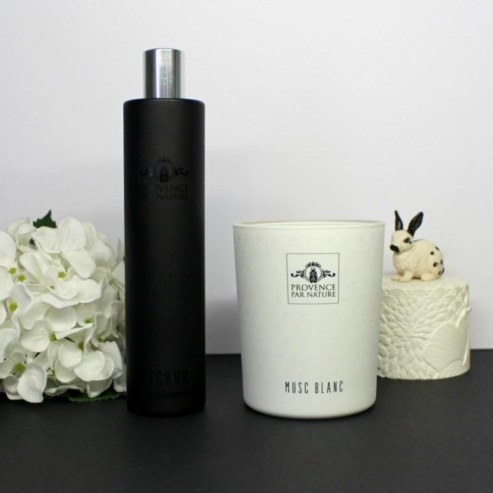 PMDL : En noir et blanc avec Provence par Nature