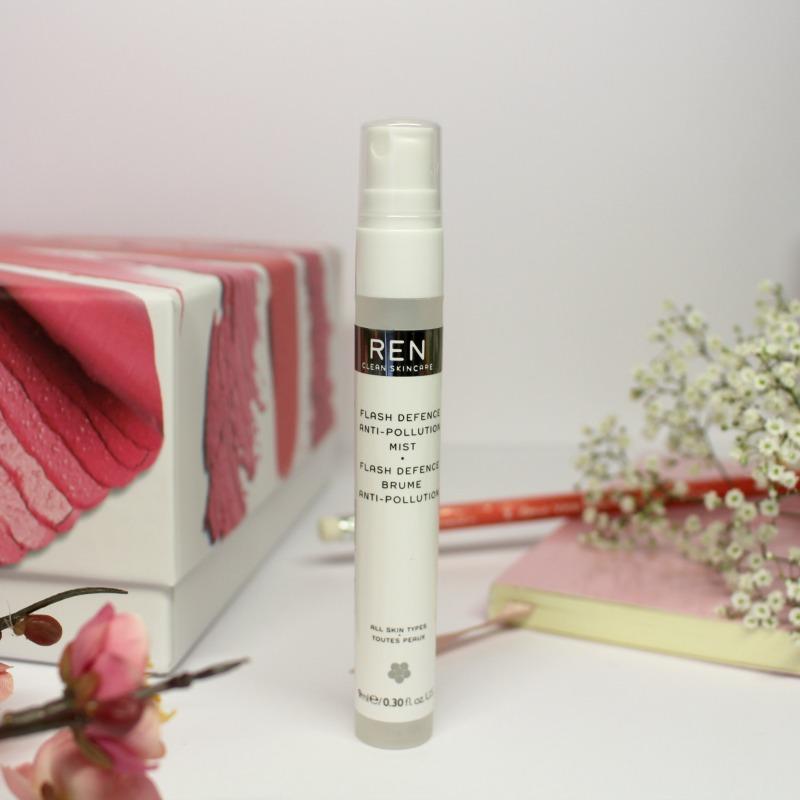 ren skin care