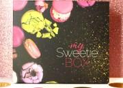My Sweetie Box Gourmandise Décembre 2016