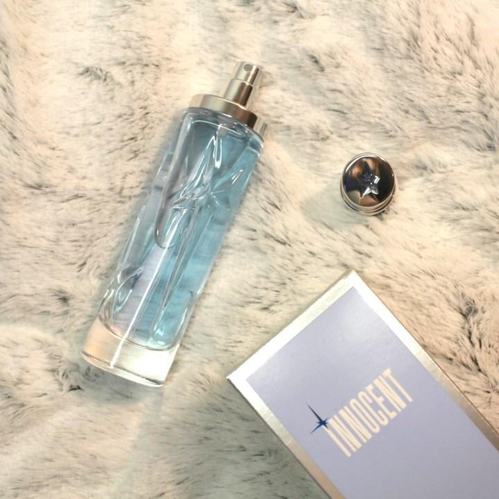 Mon Parfum Doudou de l'Hiver (Concours inside !)