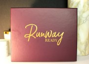 La Look Fantastic box qui nous rend Runway Ready