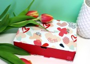 La box poétique de Birchbox pour Avril