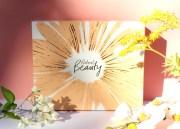 Révéler sa Beauté Naturelle avec la Look Fantastic box d'Avril !