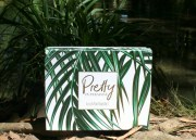 Look Fantastic Box Pretty in Paradise