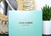 Look Fantastic Beauty Box d'Août : Global Glamour