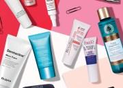 Nouvelle Sephora box ! 18 minis produits pour la Rentrée