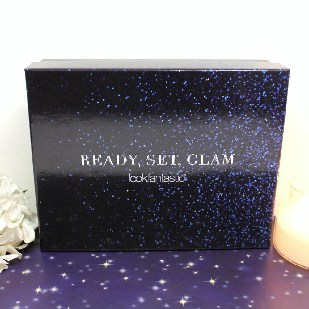 Ready, Set Glam pour les Fêtes avec la LF beauty Box