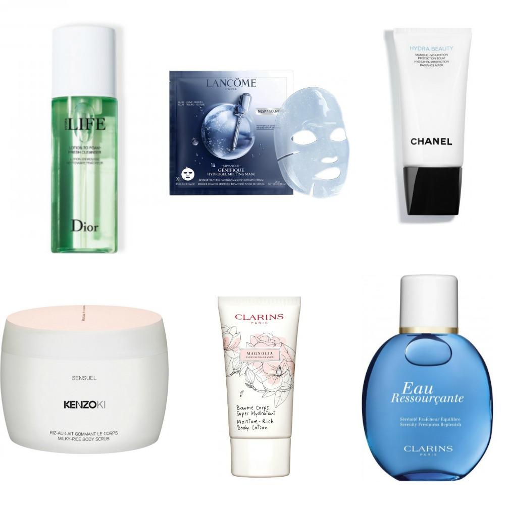 f5c0ab4f2f5c27 Wishlist Beauté : 12 produits pour un été de Luxe à petit prix !