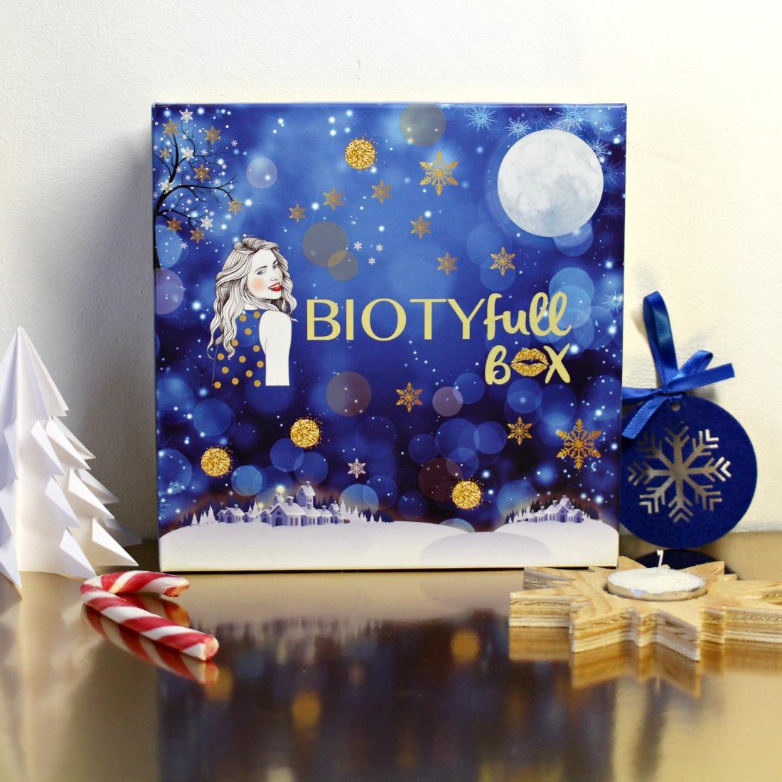La Box Beauté Bio à offrir pour Noël