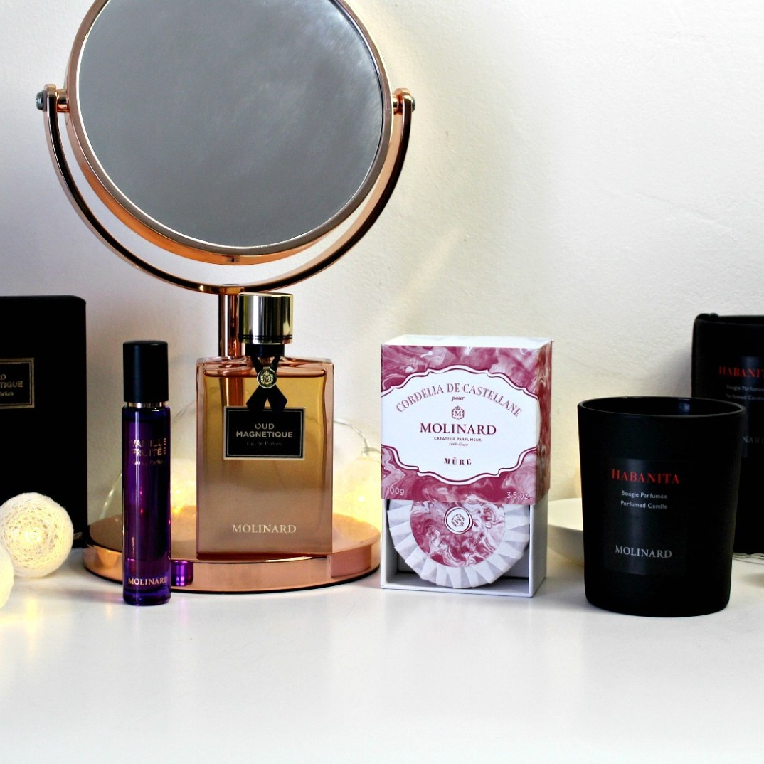 maison de parfums molinard