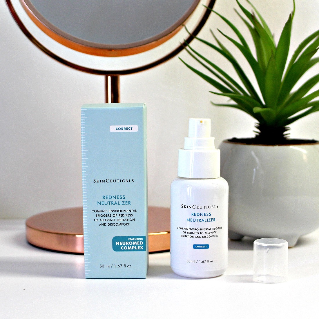 creme redness neutralizer skinceuticals