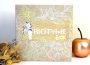 Biotyfull box zéro déchet d'Octobre : Coup de cœur !