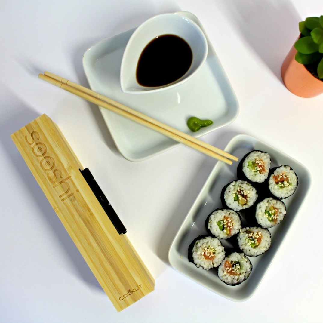 accessoire cuisine maki