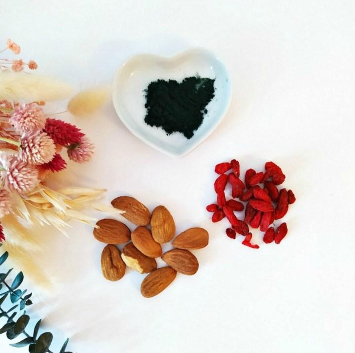 Focus sur 3 super aliments et leurs bienfaits