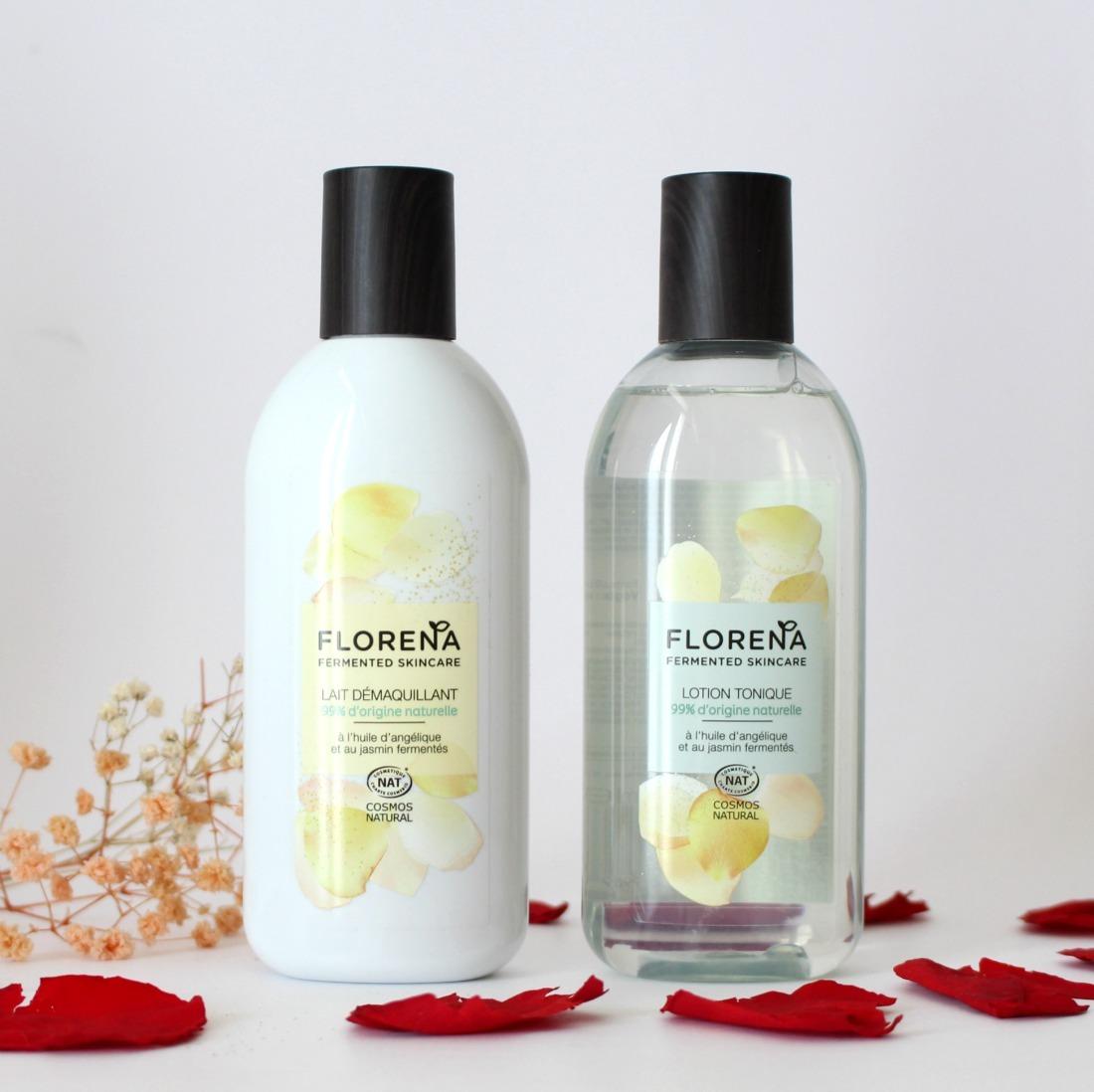 lotion tonique florena