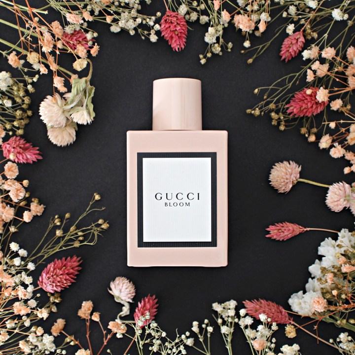 Gucci Bloom : le parfum des beaux jours
