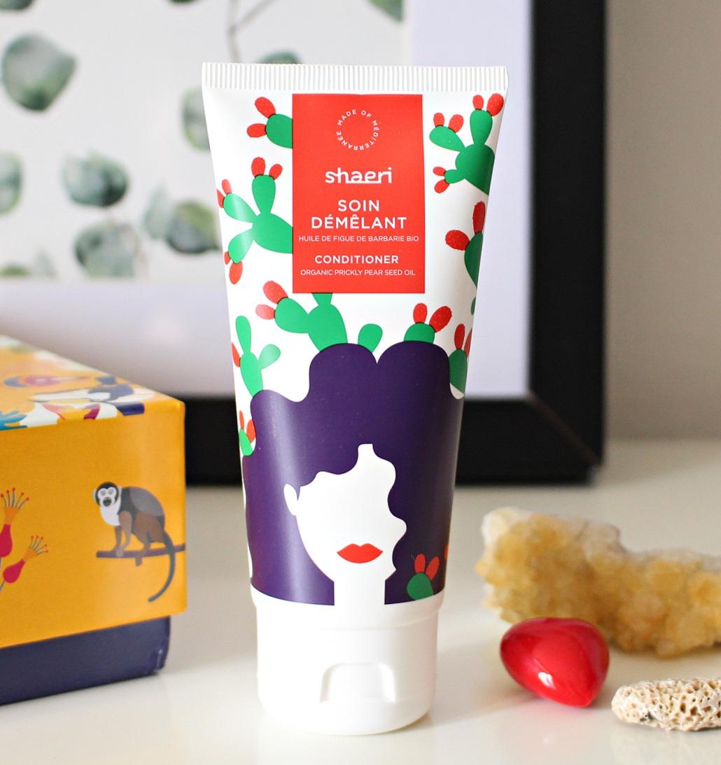masque shaeri biotyfull box