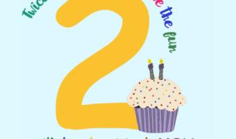 Happy 2nd birthday archives happy birthday happy 2nd birthday 2nd birthday wishes greetings m4hsunfo