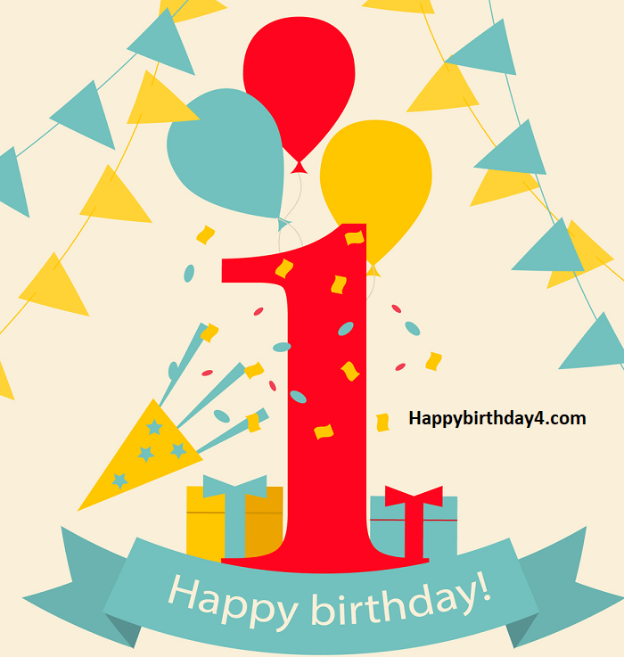 First birthday wishes and 1st happy birthday greetings happy birthday 1st birthday wishes m4hsunfo