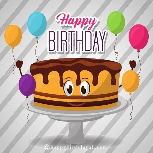 Happy Birthday Wishes For Facebook Friend Post Tag And Share