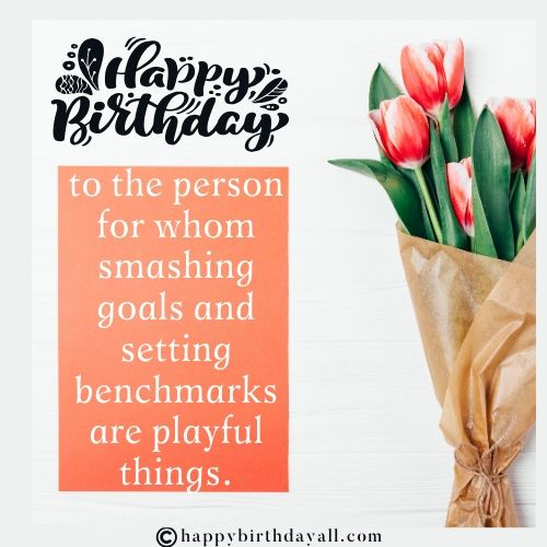 50 Inspiring Happy Birthday Wishes For Mentor With Images