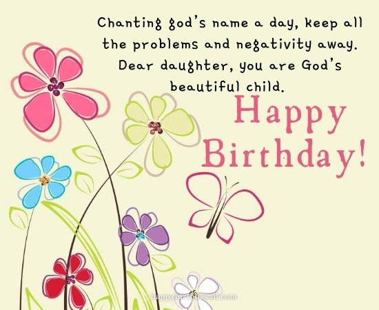 70 Blissful Religious Birthday Wishes Messages With Images
