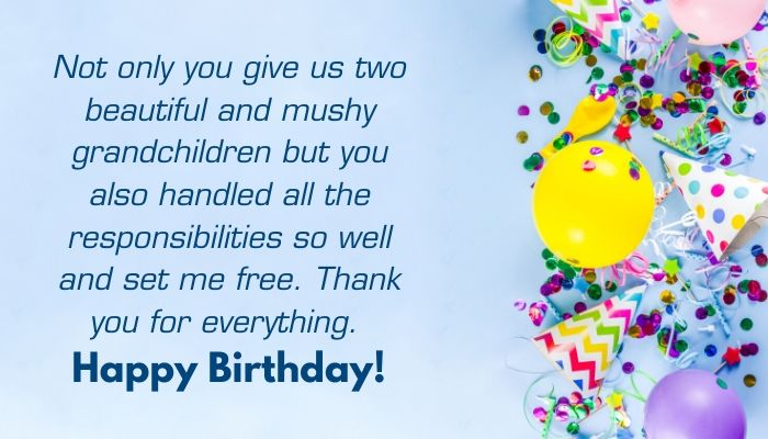 Sweet Happy Birthday Wishes For Daughter In Law With Images