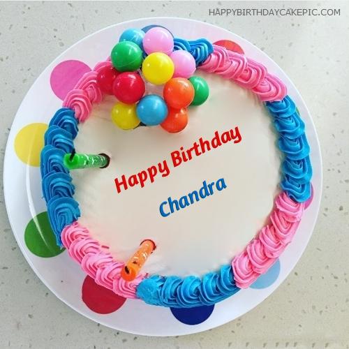 Happy Birthday Cake Name Edit