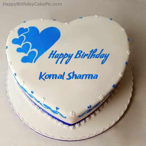 Happy Birthday Komal Sharma Komal Sharma