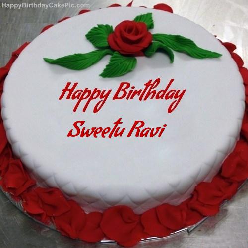Happy 8th Birthday Cake Images