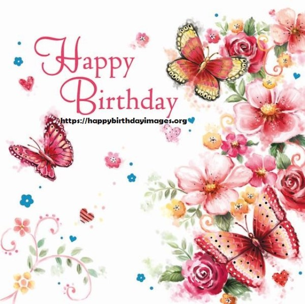 Happy Birthday Wishes Messages